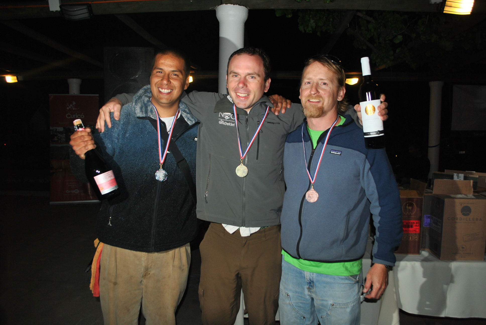 Premios 2012